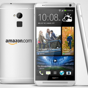 Amazon set to release its own smartphone
