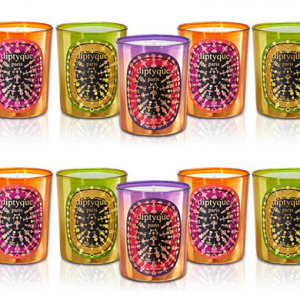 Festive fragrances: Diptyque