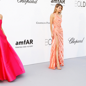 The best red carpet arrivals from the 2018 amfAR Gala at Cannes Film Festival