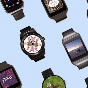 Google ups its smartwatch game to rival the Apple Watch