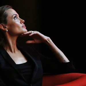 Angelina Jolie set to teach masters programme