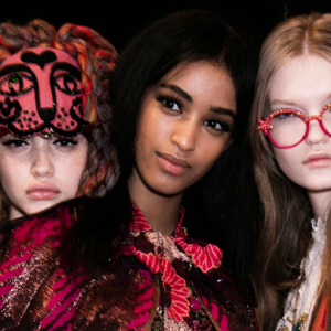 New York Fashion Week: Anna Sui Fall/Winter '16