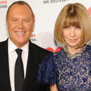 Anna Wintour to receive a Michael Kors Award