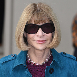 Anna Wintour to be honoured at the British Fashion Awards