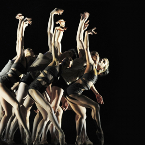 Another Magazine stages fashion, film and dance fusion project with Sadler's Wells