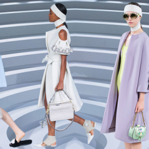 London Fashion Week: Anya Hindmarch Spring/Summer '17