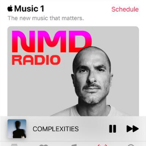 Apple announces the launch of Apple Music radio