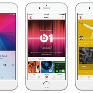 Apple admits it has improvements to make to Apple Music