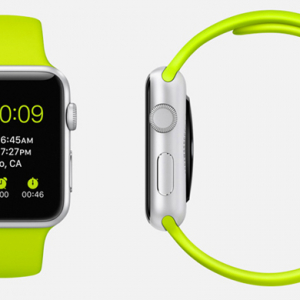 Apple CEO Tim Cook announces Apple Watch will be available in April
