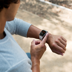 The Dubai Fitness Challenge is back and your Apple Watch will keep you on track
