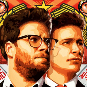 Apple makes 'The Interview' film available on iTunes