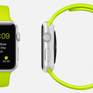 Apple's Jony Ive says the Apple Watch was in development for 3 years