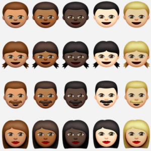 Apple's iOS 8.3 is here and so are the new emojis