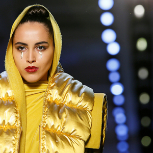 Saudi Arabia's first Arab Fashion Week has revealed its star-studded schedule