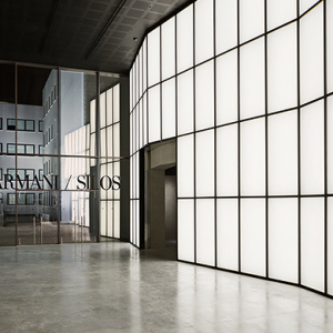 Armani/Silos museum: Inspiring the next generation of designers
