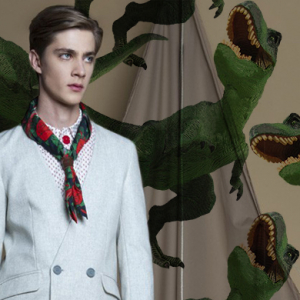 Italian brand Au Jour Le Jour to hold its first men's show