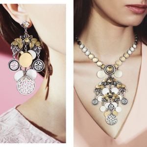 Azza Fahmy has created a beautiful jewellery collection for Ramadan