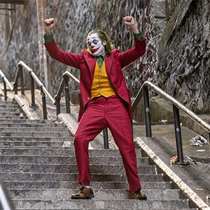 BAFTA Awards 2020: The nominations are in