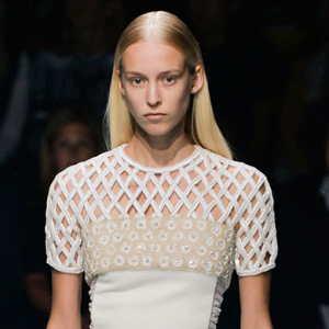 Paris Fashion Week: Balenciaga Spring/Summer 15