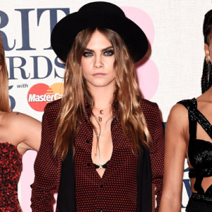 BRIT AWARDS 2015: The Best of the Red Carpet