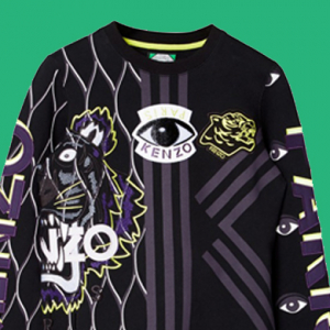 French department store Printemps to host Kenzo pop-up