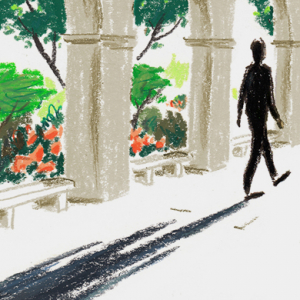 Watch the Hermès SS15 men's show live from Paris