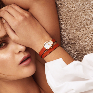 Ounass teams up with Bulgari on exclusive Serpenti watch