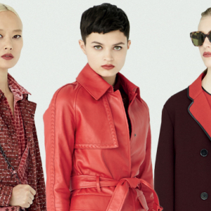 First look: Bottega Veneta's Resort '17 collection