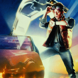 Watch now: The trailer for 'Back In Time' a documentary about 'Back To The Future'