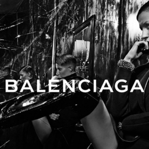 First look: Gisele Bündchen for Balenciaga AW14
