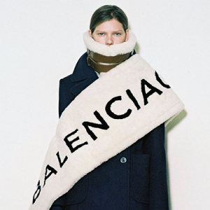 Just in: Balenciaga Pre-Fall '16 collection