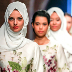 Bambah debuts first modest collection