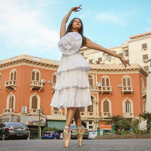 Must-watch: Bambah's Ballerinas of Cairo short film