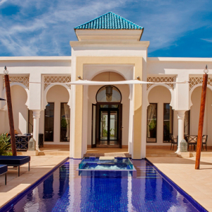 Banyan Tree to open first resort in Morocco