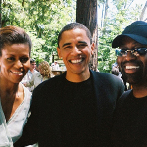 Barack Obama pays tribute to iconic DJ, Frankie Knuckles