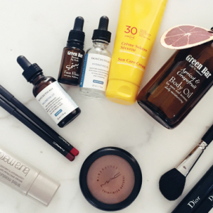 Beauty Box: Shaikha Dana Al Khalifa