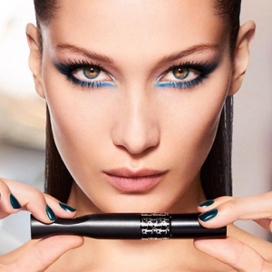 First look: Bella Hadid's Dior beauty campaign