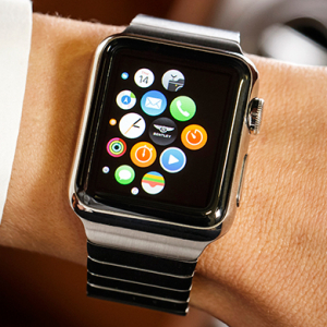 Bentley release Apple watch app for Bentayga