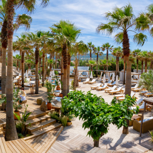 Six of the world's most luxurious beach clubs