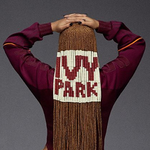 Beyoncé gives fans a sneak preview of the new Ivy Park Adidas line