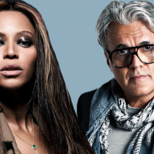 Beyoncé to design a shoe for Giuseppe Zanotti