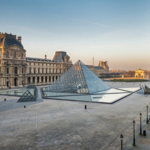 The Musée du Louvre and Christie's have joined forces for an unprecedented online auction