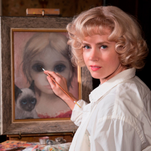 Watch now: Tim Burton's 'Big Eyes' trailer