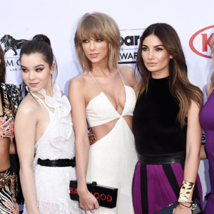 Billboard Music Awards: The best of the red carpet