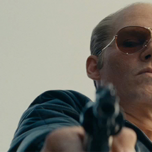 Watch now: The new official trailer for 'Black Mass' starring Johnny Depp