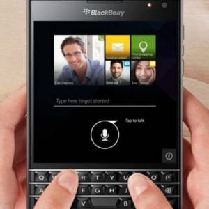 Blackberry attempt a bigger bite of the Apple in new 'trade up' offer