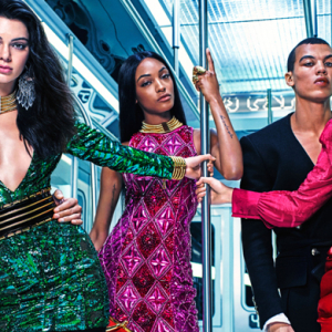 Buro 24/7 Middle East's biggest fashion moments of 2015