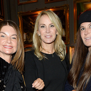 London Fashion Week: The BoF 500 gala dinner and party