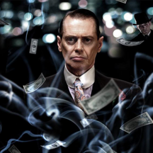 Boardwalk Empire unveils its final season trailer