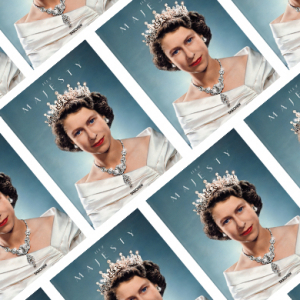 Book of the week: Her Majesty